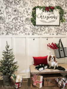 Holiday Loft + Mudroom (Amy's House)