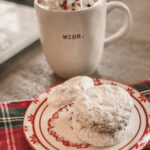 Ginger Spice Traditional Christmas Cookie Recipe