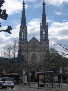 Day Trip: Baden-Baden
