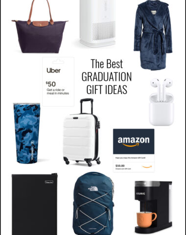 the best practical ideas for graduation gifts