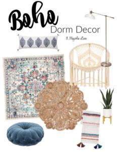 Dorm Room Design Inspiration