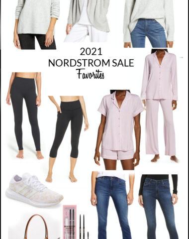 The Nordstrom Anniversary Sale Best Deals 2021