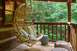 Boho Cottage in the Smokies