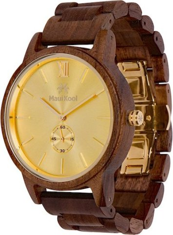 6bdf712b54d 15 Amazing Wooden Watches to Try Right Now! Men s   Women s