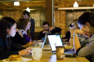11 Online Newest Instructors in Girl Develop It Program