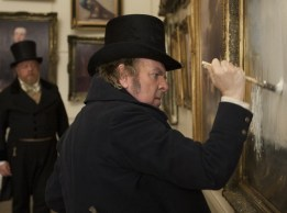 Mr. Turner (Mike Leigh)