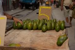 Avocados Photograph: Georgia Korossi/11polaroids