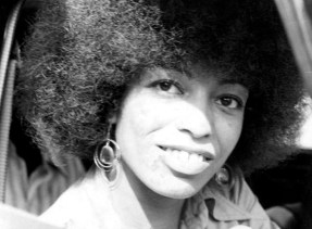Legendary African-American activist, academic scholar, and author Angela Davies. She emerged as a prominent counterculture activist and radical in the 1960s for her work to combat all forms of oppression in the USA and beyond. The film The Black Power Mixtape 1967–1975 (2011) prominently features Davis in a number of rarely seen Swedish interviews. On Saturday 11 March she will talk to London Southbank Centre's Artistic Director Jude Kelly CBE about women, race and class in the post-Trump era.