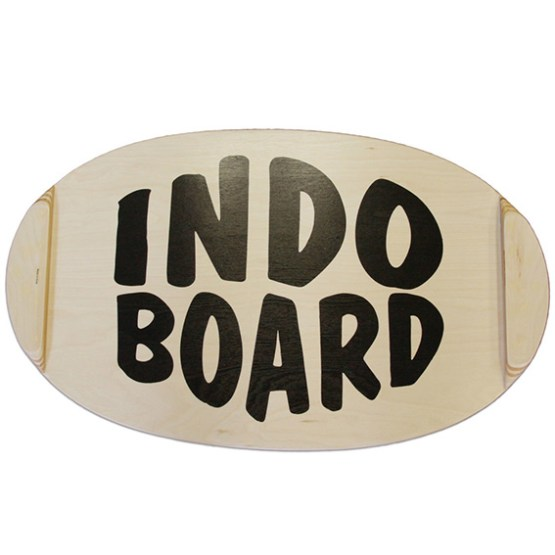 【INDO BOARD/インドボード】オリジナルインドボードセット(Original Indo Board Set)[バランスボード]