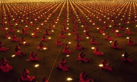 Candle Journey Video & Meditation