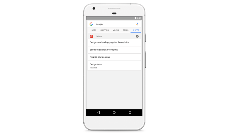 todoist android n