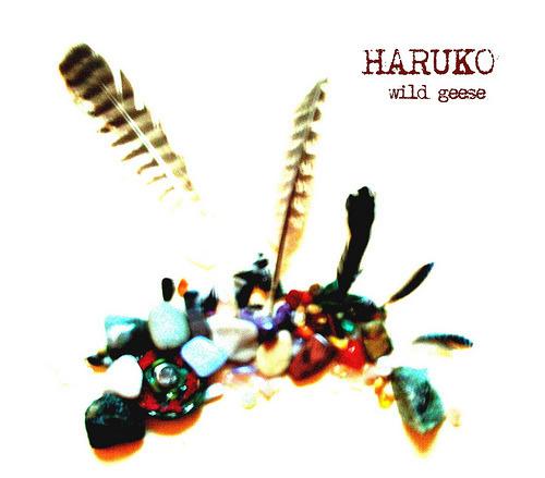 Haruko - Wild Geese