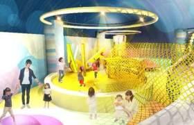 屋内キッズテーマパーク「PuChu!」(プチュウ)の施設画像