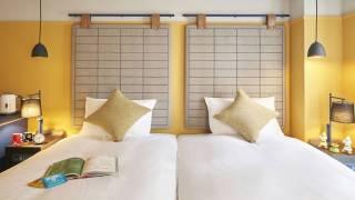 ホテルリソル横浜桜木町の外観写真