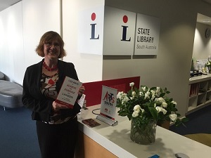 State Library of South Australia 120 Ways To Achieve Your Purpose With LinkedIn by Sue Ellson in Reference Collection
