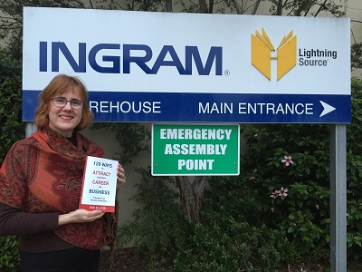 120 Ways To Attract The Right Career Or Business by Sue Ellson at IngramSpark