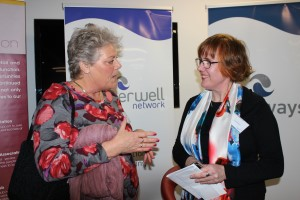120 Ways To Market Your Business Hyper Locally by Sue Ellson - Book Launch Camberwell