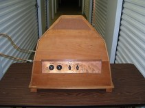 theremin_Series 91 Model C theremin prototype by The Bob Moog Foundation copy