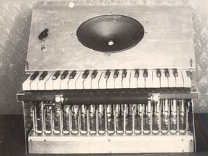 Theremin – 120 Years of Electronic Music