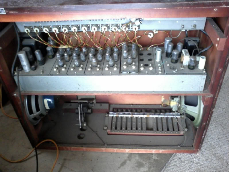 1940–1950 – 120 Years of Electronic Music