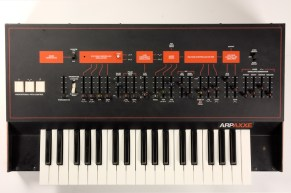 ARP MODEL 2322 SYNTHESIZER AXXE