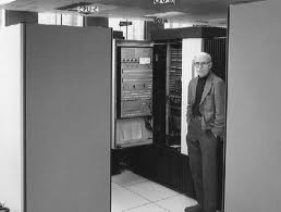 Mathews and the IBM 7094