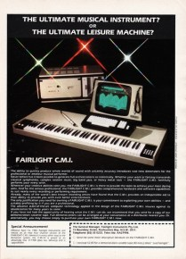 fairlight cmi 07
