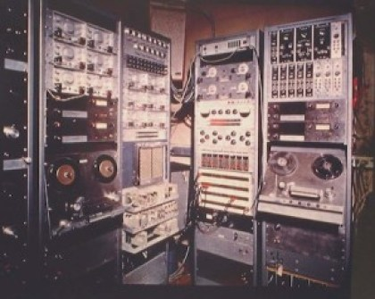 The GROOVE System at the Bell Laboratories circa 1970
