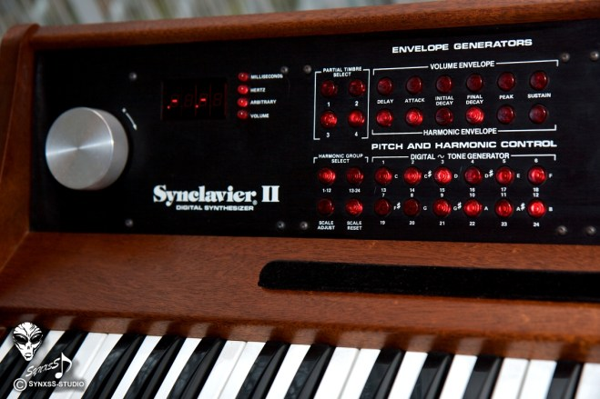Synclavier 11