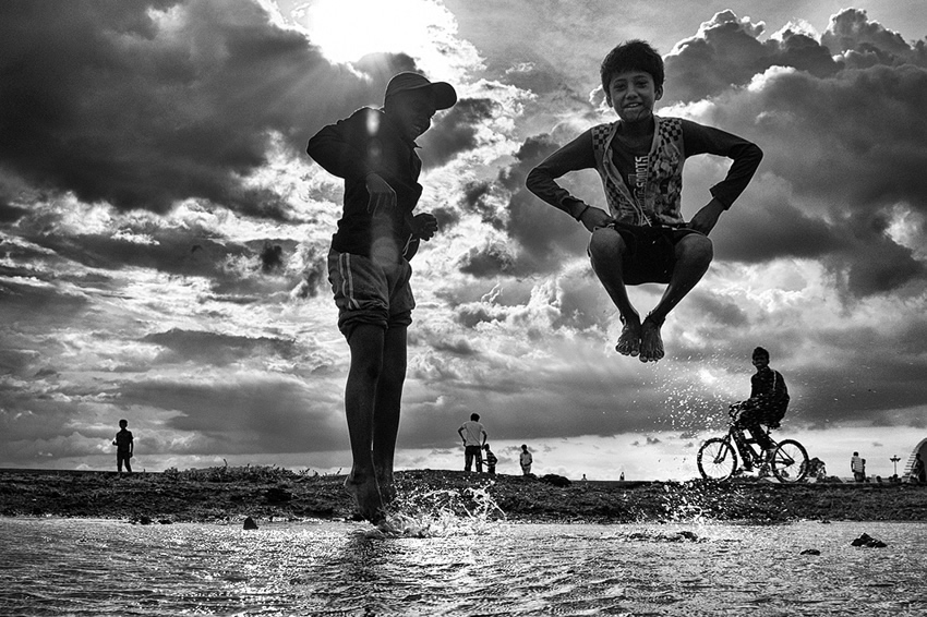 displaying 18 gallery images for street photography