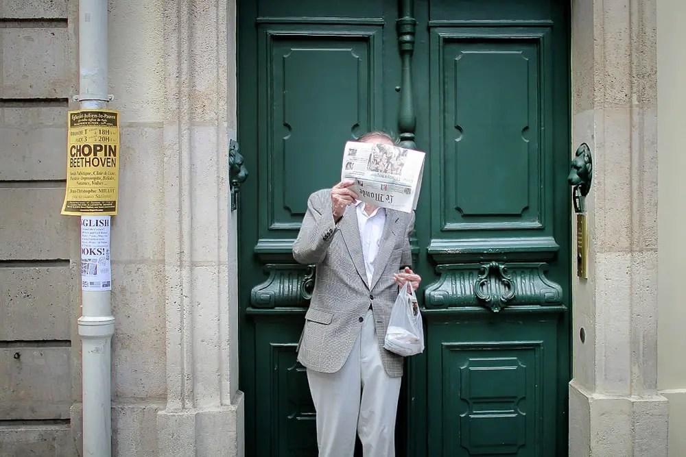 Фред Canonge - Travel-фотограф из Франции