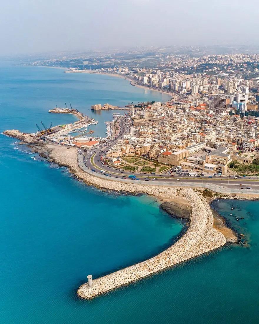 Lebanon Like Never Seen Before: 50 Breathtaking Photos By Rami Rizk