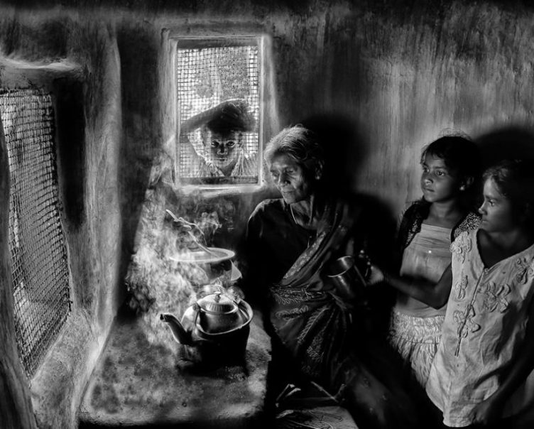 Winners Of Black & White Photo Competition By Masters Of Photography
