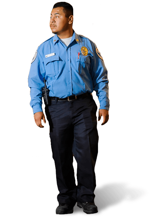 Latest Security Officer Jobs