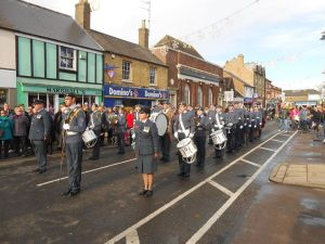 1220 March Air Cadets
