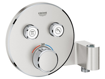 grohe grohtherm smartcontrol thermostat