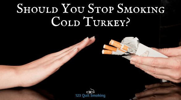 Quit Smoking Tips - Quit Smoking Cold Turkey Best Tips And ...