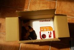 Neue Manduca