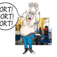 Kolumne April: Port, Port, Port und andere Behinderungen