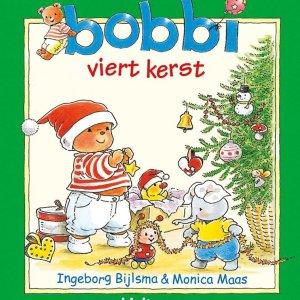 Kluitman Bobbi viert kerst