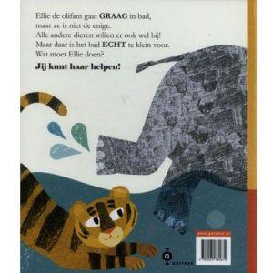 uitgeverij gottmer en nu mijn bad uit!