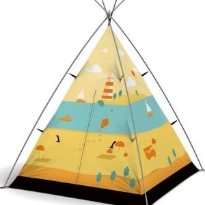 Beach Baby - Little Camper