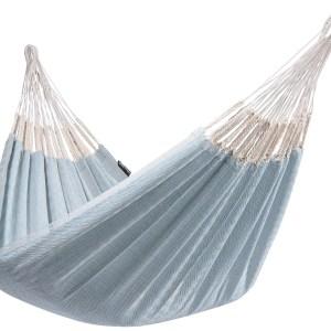 Babyhangmat 'Natural' Blue - Blauw - Tropilex ®