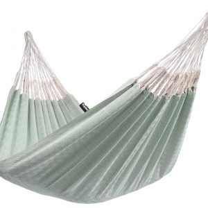 Babyhangmat 'Natural' Green - Groen - Tropilex ®
