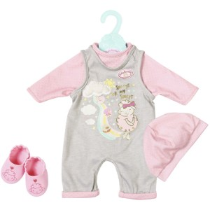 ZAPF Creation Baby Annabell - Zoete Baby Outfit 43 cm