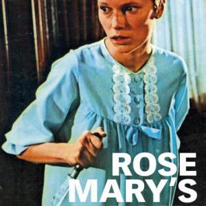 Rosemary's baby - Ira Levin - ebook