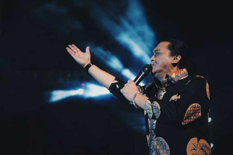 Didi Kempot Meninggal Fans Proklamirkan 5 Mei Hari Ambyar