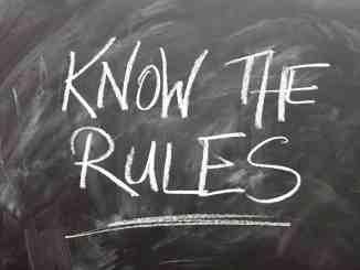 ongeschreven bordspel regels
