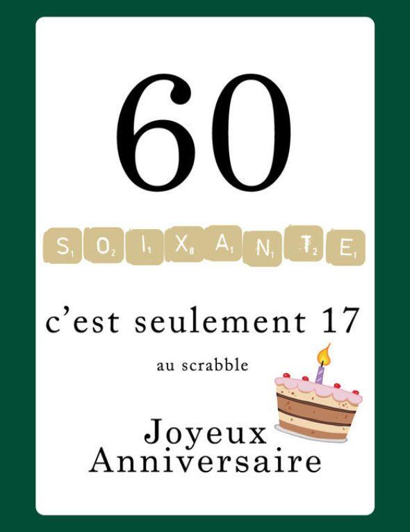 cartes anniversaire a imprimer gratuit