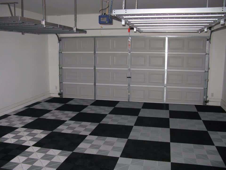 Revtement De Sol Pour Garage Priv Ou Professionnel